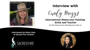 YT Thumbnail – Cindy Briggs 6