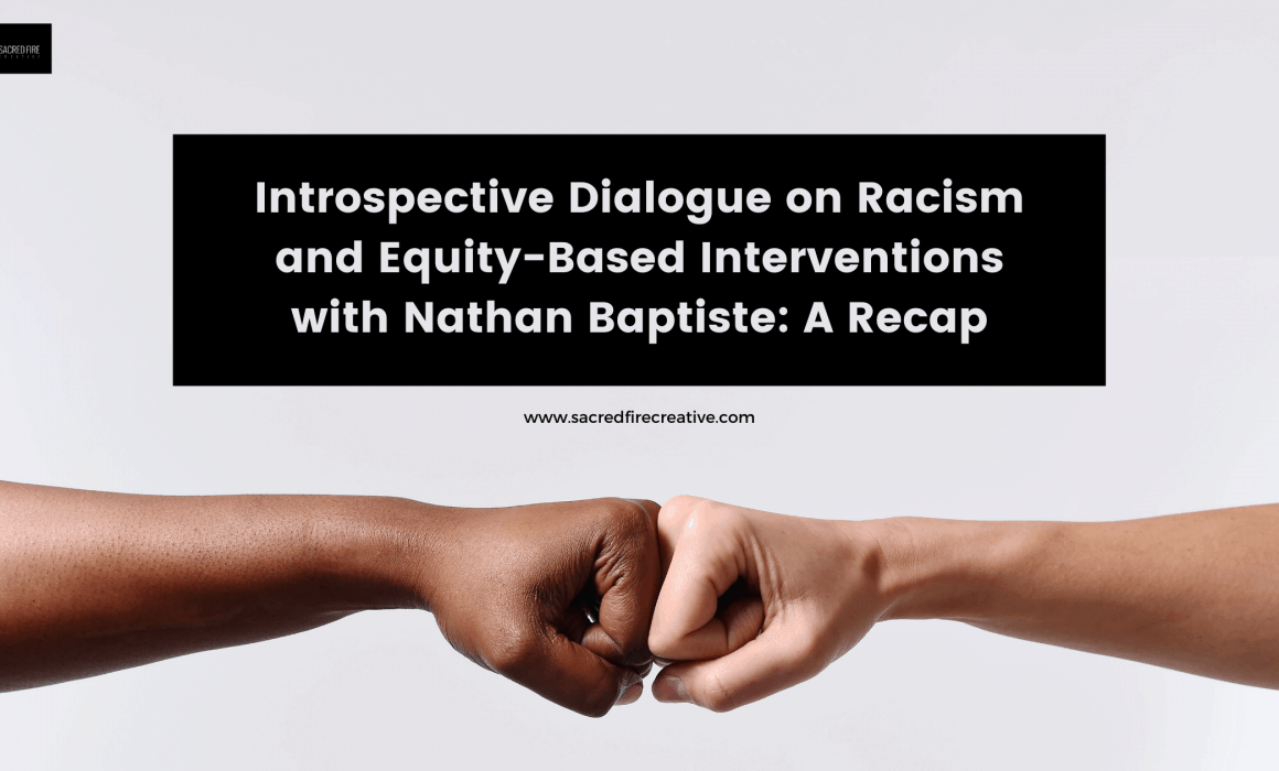 dialogue on racism