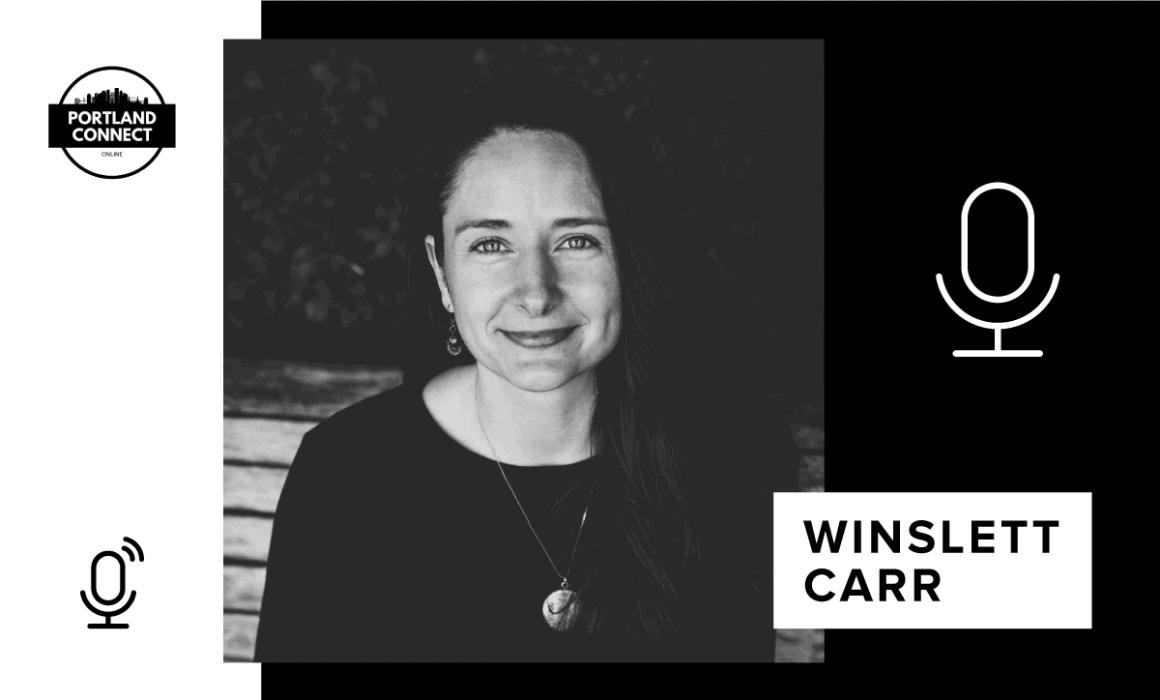 winslett carr, bni portland connect online