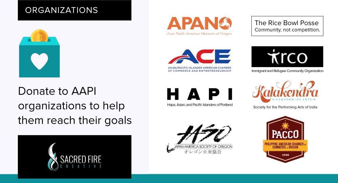 aapi organizations